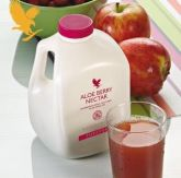 'Aloe Berry Nectar